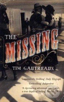 Sceptre Missing - Tim Gautreax cena od 229 Kč