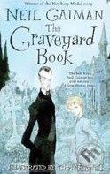 Gaiman Neil: Graveyard Book cena od 241 Kč