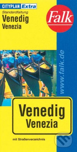 MAIRDUMONT Venedig, Venezia - cena od 0 Kč