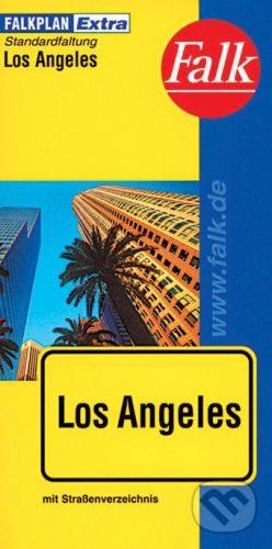 MAIRDUMONT Los Angeles - cena od 169 Kč
