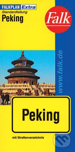 MAIRDUMONT Peking - cena od 0 Kč
