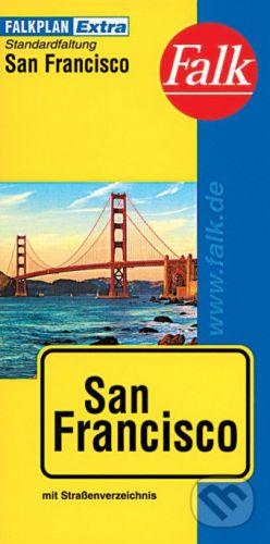 MAIRDUMONT San Francisco - cena od 0 Kč