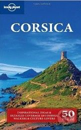 Lonely Planet Corsica - Jean-Bernard Carillet, Miles Roddis, Neil Wilson cena od 390 Kč