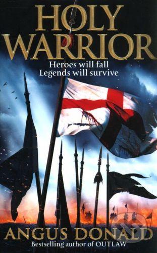Sphere Holy Warrior - Angus Donald cena od 229 Kč