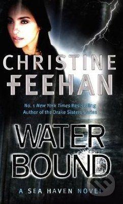 Piatkus Water Bound - Christine Feehan cena od 252 Kč