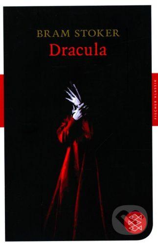 Fischer Verlag GmbH Dracula - Bram Stoker cena od 207 Kč