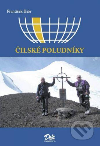 Dali-BB Čilské poludníky - František Kele cena od 218 Kč