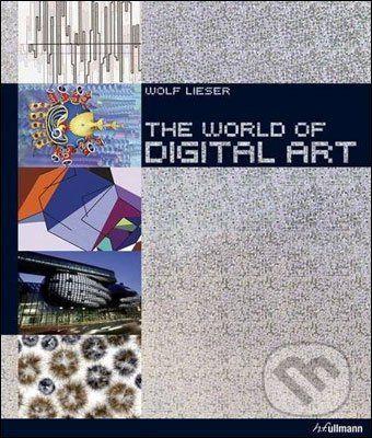 Wolf Lieser: Digital Art cena od 790 Kč