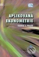 Oeconomica Aplikovaná ekonometrie - Roman Hušek cena od 422 Kč