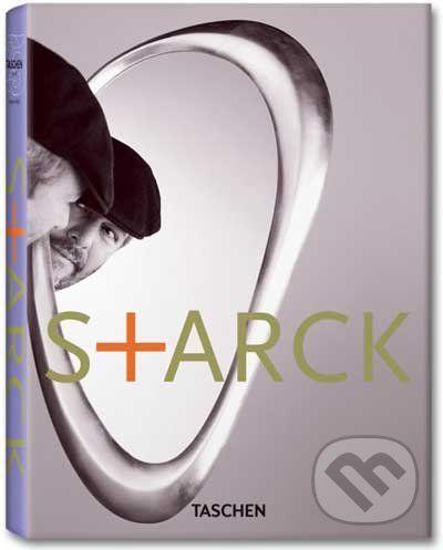 Taschen Starck - Elisabeth Laville cena od 266 Kč
