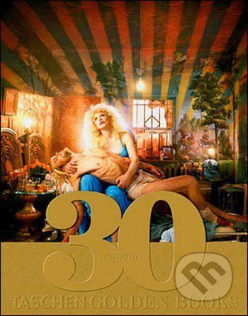 Taschen LaChapelle, Heaven to Hell - cena od 781 Kč