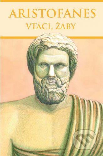 Thetis Vtáci, Žaby - Aristofanes cena od 295 Kč
