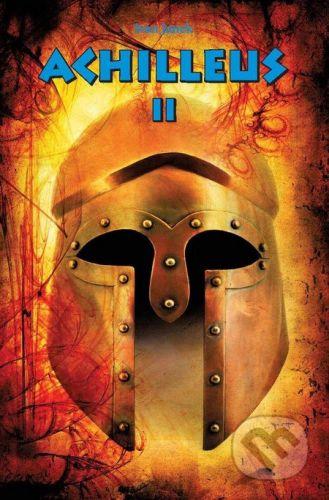 Thetis Achilleus II - Ivan Janek cena od 204 Kč