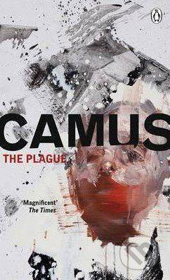 Penguin Books The Plague - Albert Camus cena od 302 Kč