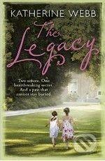 Orion The Legacy - Katherine Webb cena od 207 Kč