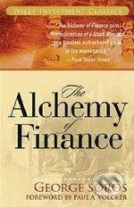 John Wiley & Sons The Alchemy of Finance - George Soros cena od 539 Kč