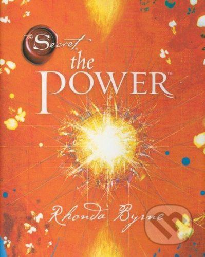 Byrne Rhonda: Power cena od 332 Kč