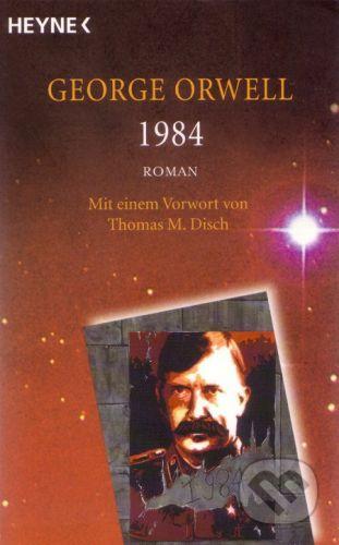 Orwell George: 1984 cena od 234 Kč