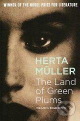 Granta Books The Land of green Plums - Herta Müller cena od 252 Kč