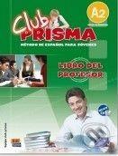 vydavateľ neuvedený Club Prisma A2 - Libro del profesor - cena od 552 Kč