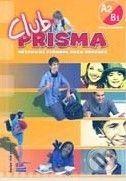 vydavateľ neuvedený Club Prisma A2 + B1 - Libro del alumno - cena od 399 Kč
