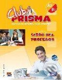 vydavateľ neuvedený Club Prisma A2 + B1 - Libro del profesor - cena od 552 Kč