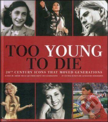 Tectum Too Young to Die - Birgit Krols cena od 663 Kč
