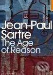 Penguin Books The Age of Reason - Jean-Paul Sartre cena od 247 Kč
