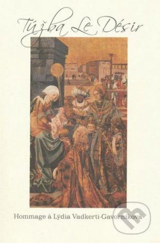 Túžba / Le Désir cena od 91 Kč