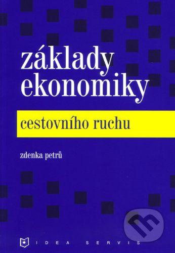 Petrů Z.: Základy ekonomiky cestovního ruchu cena od 116 Kč
