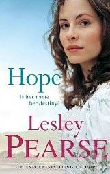 Penguin Books Hope - Lesley Pearse cena od 229 Kč