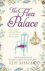 Penguin Books The Flea Palace - Elif Shafak cena od 241 Kč