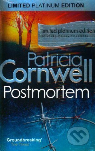 Sphere Postmortem - Patricia Cornwell cena od 299 Kč