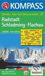 MAIRDUMONT Radstadt Schladming - Flachau - cena od 225 Kč