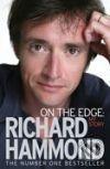 Orion On the Edge: My Story - Richard Hammond cena od 358 Kč