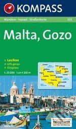 MAIRDUMONT Malta, Gozo - cena od 173 Kč
