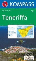 MAIRDUMONT Teneriffa - cena od 173 Kč