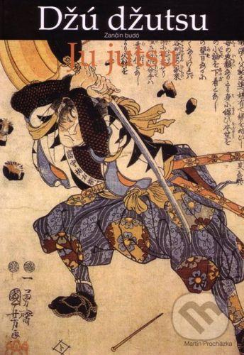 Temple Džú džutsu - Martin Procházka cena od 374 Kč