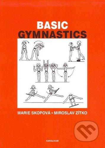 Karolinum Basic Gymnastics - Marie Skopová, Miroslav Zítko cena od 218 Kč