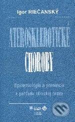 Herba Aterosklerotické choroby - Igor Riečanský cena od 238 Kč