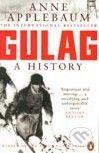 Penguin Books Gulag - Anne Applebaum cena od 286 Kč