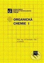Vydavatelství VŠCHT Organická chemie I - Jiří Svoboda a kol. cena od 319 Kč