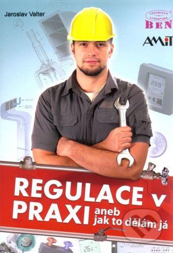 BEN - technická literatura Regulace v praxi - Jaroslav Valter cena od 248 Kč