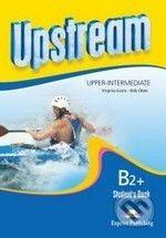 Express Publishing Upstream - Upper-Intermediate - Student's Book - cena od 444 Kč