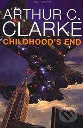 Tor Book Childhood's End - Arthur C. Clarke cena od 252 Kč