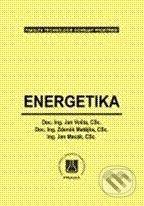 Vydavatelství VŠCHT Energetika - Jan Vošta, Jan Macák, Zdeněk Matějka cena od 369 Kč