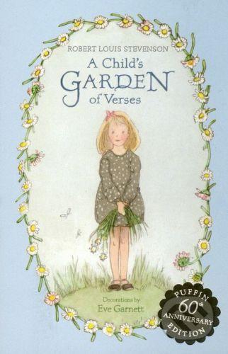 Puffin Books A Child's Garden of Verses - Robert Louis Stevenson cena od 131 Kč