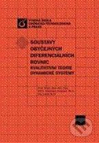 Vydavatelství VŠCHT Soustavy obyčejných diferenciálních rovnic - Alois Klíč, Miroslava Dubcová, Lubor Buřič cena od 359 Kč