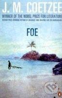 Penguin Books Foe - J.M. Coetzee cena od 293 Kč