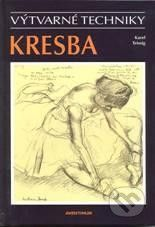 Aventinum Kresba - Výtvarné techniky - Karel Teissig cena od 469 Kč